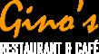 Gino's - Restaurant & Café